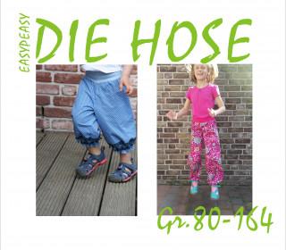 EasyPeasy - Die Hose, Gr. 80-164