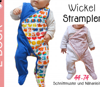 e-Book Wickelstrampler