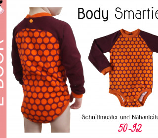 E-Book -  Body Smartie Gr. 56 - 98