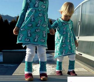 Kombi - kids & Teens - Winterzauber Gr. 50 - 176