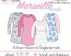 Ebook - Kleid - Marseille und petite Marseille