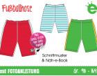 Ebook - Fußballhose Gr. 98 - 164