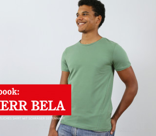 Ebook - Herrenshirt -