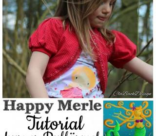 Tutorial Happy Merle von Happy Pearl