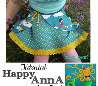 Tutorial Happy AnnA von Happy Pearl
