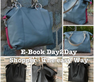 Day2Day Shopper - The easy Way