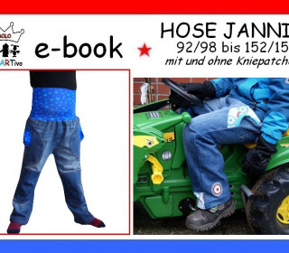 Ebook - Hose