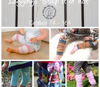 EBook Leggings