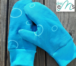 Handschuhe EASY 3 Größen