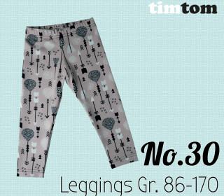timtom No.30 Kinderleggings (Wichtelbeine)