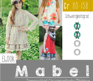 EBook Sommerkleid Mabel