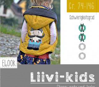 EBook Liivi Kids