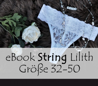 eBook String Lilith Gr. 32-50