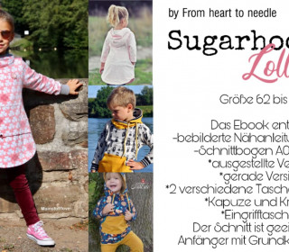 SugarHoodie #Lollipop
