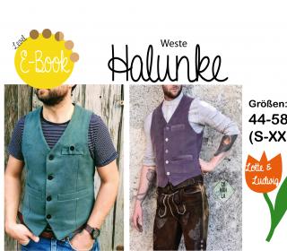 E-Book Weste Halunke