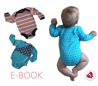 E-Book -  2x Body-Basics Gr. 44-104