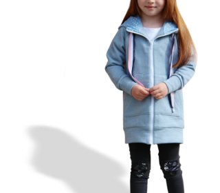 eBook Longjacket Nala Kinder