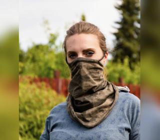 Ti Proteggo - Loop - Nasen - Mund - Behelfsmaske