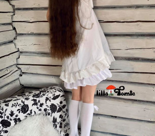 eBook - Kleid Skrollan