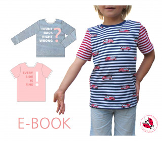 E-Book - Wende-Shirt