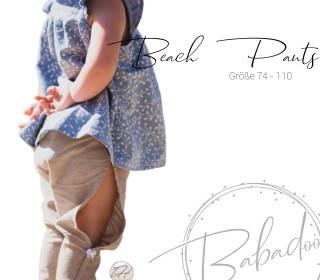 eBook - Beach Pants