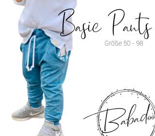 Basic Pants Baby Größe 50 - 98