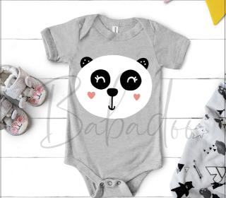 Plotterdatei - Panda Paul