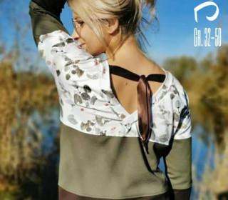 Ebook Pullover Jenna Gr.32-50