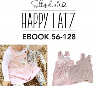 eBook Happy Latz - Größe 56-128