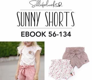 eBook Sunny Shorts - Größe 56-134