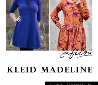 Kleid Madeline Gr. 32-50