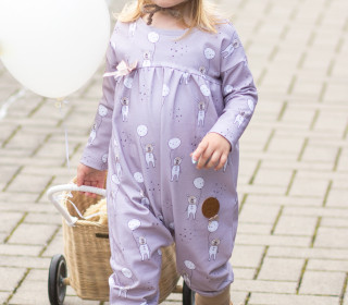 Baggy Romper Add on – Ärmelerweiterung