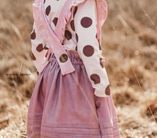 Oh my skirt Größe 80 - 158