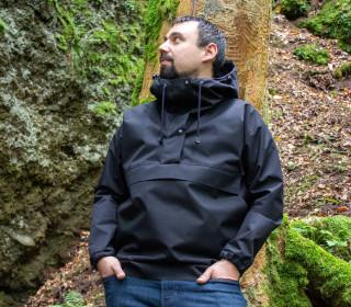 Windbreaker Flüstern des Waldes Men Gr. 44 - 64