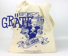 Dein Wunschgeschenk - Stoffbüddel - Miss Gräte