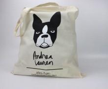Dein Wunschgeschenk-Stoffbüddel - Boston Terrier- A. Lauren