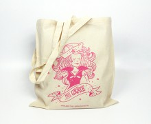Dein Wunschgeschenk - Stoffbüddel - Miss Gräte 2
