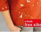 Ebook - Bluse - Frau AIKO - Gr. XXS - L