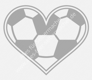 "Plotter Datei ""LoveFootball"""
