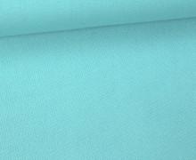 Schöner Baumwollstoff - Uni - 140cm - Hellblau