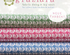 Sommersweat - GOTS - Graziara - raxn - Niagarablue