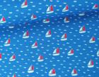 Jersey - Sailing Boats - Maedchenwahn - Meerblau