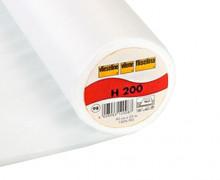 1 Meter Vlieseline - H 200 - Freudenberg - Weiß