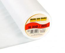 1 Meter Vlieseline - H 250/305 - Freudenberg - Weiß