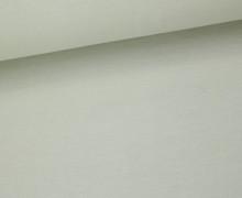 Jersey - Uni - ca. 150cm - Lichtgrau