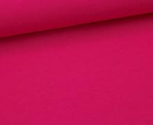 Jersey - Uni - ca. 150cm - Fuchsia