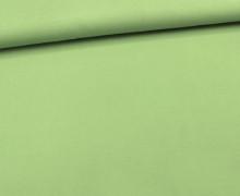 Jersey - Uni - ca. 150cm - Maigrün