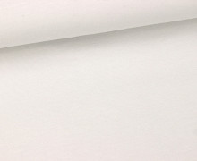 Sommersweat - Uni - 150cm - Lichtgrau