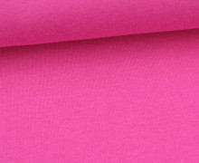 Sommersweat - Uni - 150cm - Pink