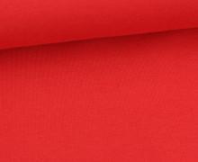 Sommersweat - Uni - 150cm - Rot